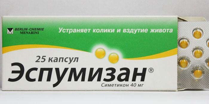 """""""Эспумизан"""""""