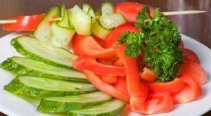 При заболевании розовым лишаем, необходимо соблюдать диету