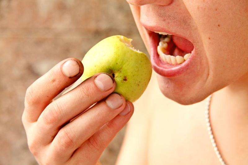 Несоблюдение санитарно-гигиенических норм приведет к расстройству желудка