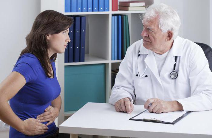 В случае периодического возникновения диареи, необходимо сразу обратиться к врачу
