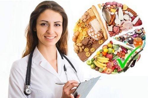 Больным, страдающим из-за патологий пищеварительного тракта, может рекомендоваться индивидуальный план питания