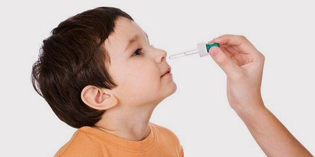 Необходимо обеспечить ребенку свободное дыхание