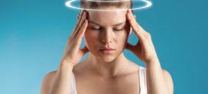 Головокружение при шейном остеохондрозе: симптомы