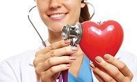 Первая медицинская помощь при сердечно-сосудистых заболеваниях