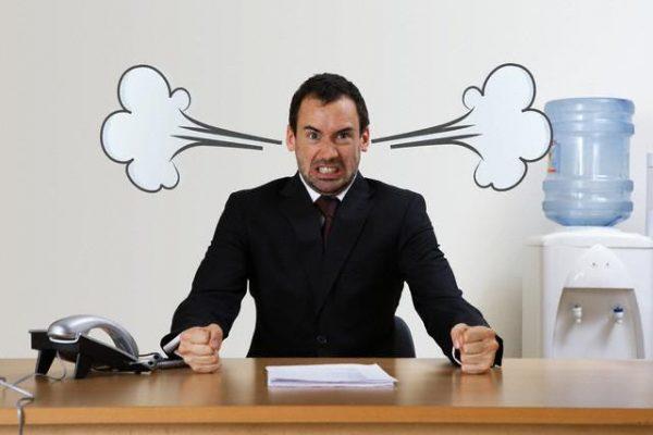 Стресс может стать причиной перегиба желчного пузыря