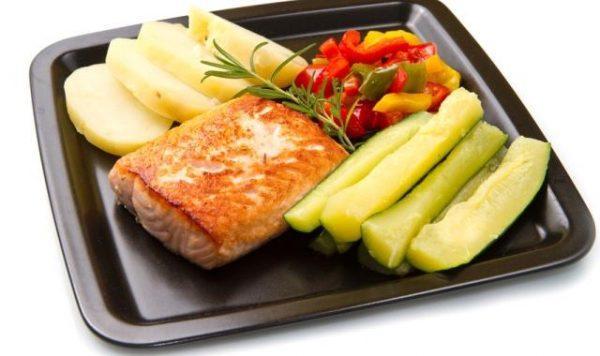 Что кушать при гастрите желудка?