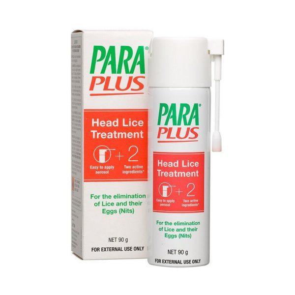 Эффективный препарат от вшей и гнид Пара-Плюс