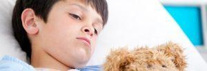 Назонекс при аденоидах у детей