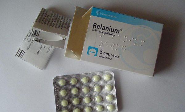 «Реланиум»