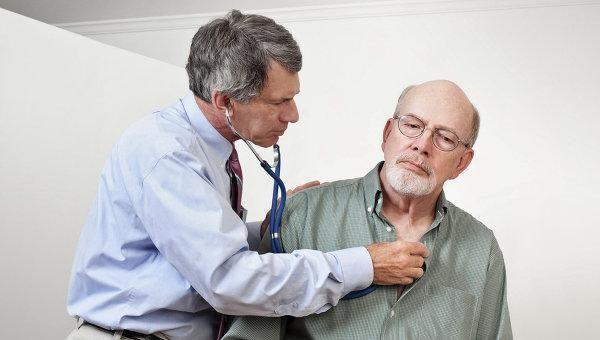 Амбулаторный осмотр