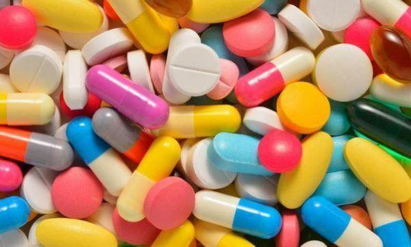 Антибиотики при хроническом простатите