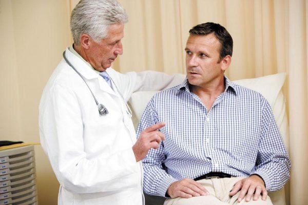 Что нужно знать о восстановлении потенции после инсульта