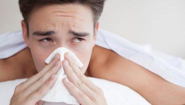 Гайморит - серьезное заболевание