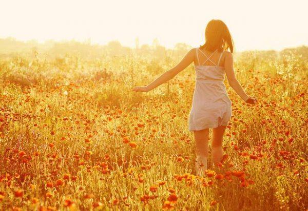 Длительные и регулярные прогулки – отличное средство для борьбы с депрессией