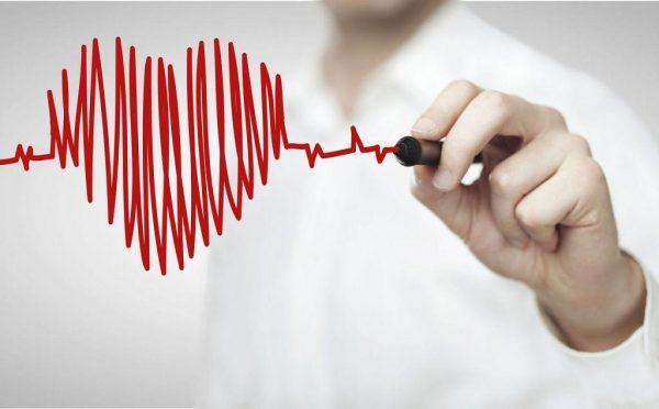 Есть много причин учащения сердечного ритма