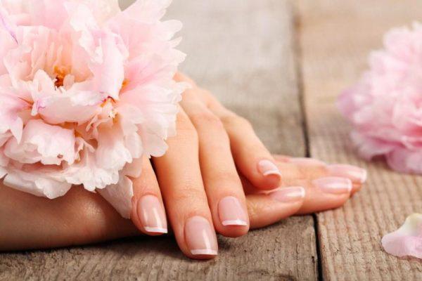 Заботьтесь о коже рук правильно