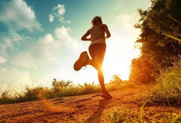 Занимайтесь активными видами спорта