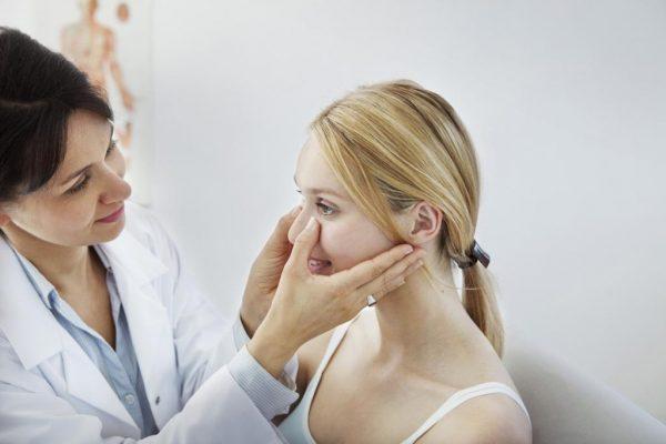 Как лечить хронический гайморит