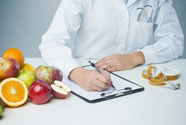 Лечебная диета при скарлатине