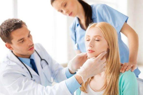 Лечение скарлатины у взрослых