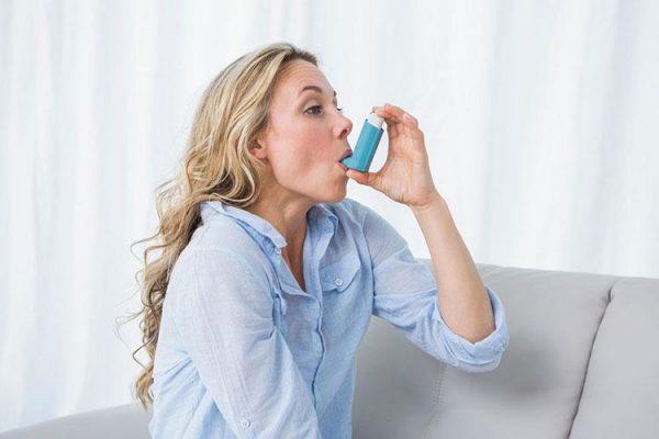 Лечится ли астма?