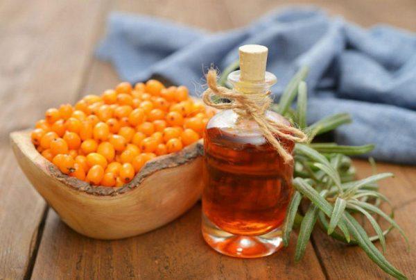 Масло облепихи – самое эффективное средство для лечения заболеваний прямой кишки и заднего прохода