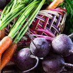 Морковь или свекла