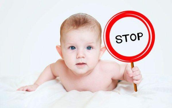 Нужно ли отказываться от курения во время беременности