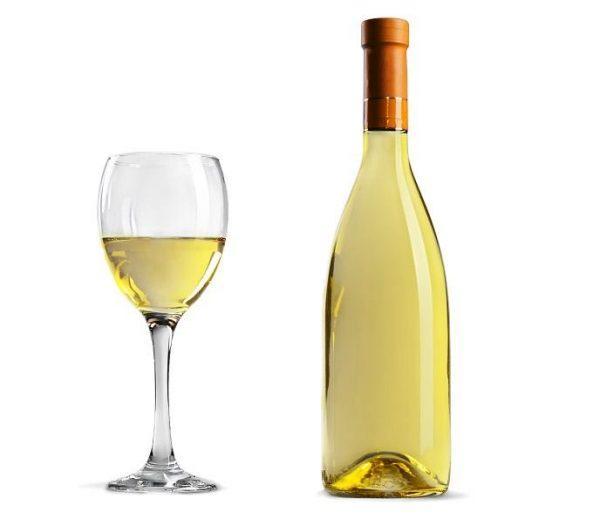 Отвар на основе белого вина способствует увеличению потенции