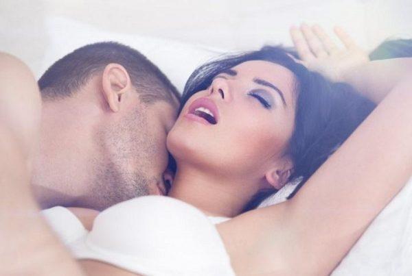 Отсутствие оргазма - одна из возможных причин