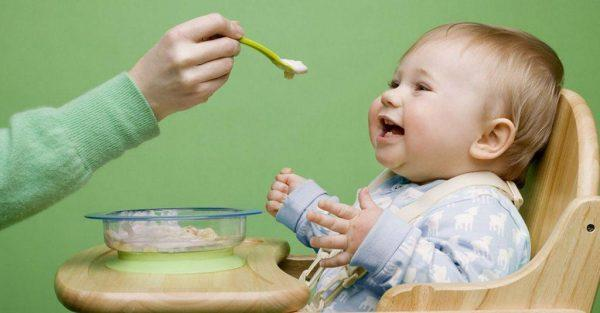 Пищевая аллергия встречается у детей чаще всего