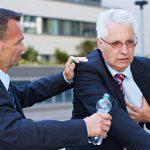Приступ стенокардии: признаки