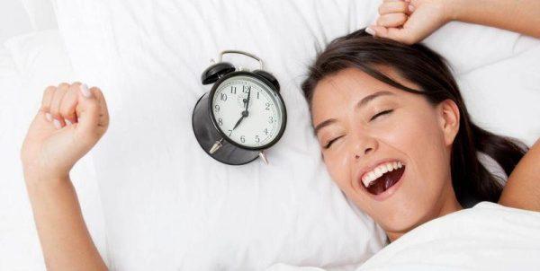 При депрессии спать необходимо не менее 8-9 часов сутки