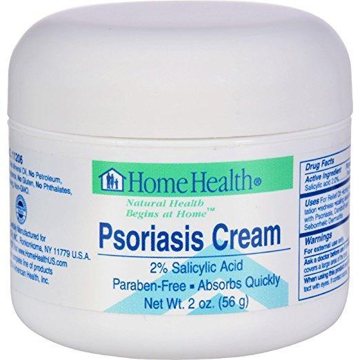 Псориаз крем направлен на подавление неприятной симптоматики в виде зуда и шелушения
