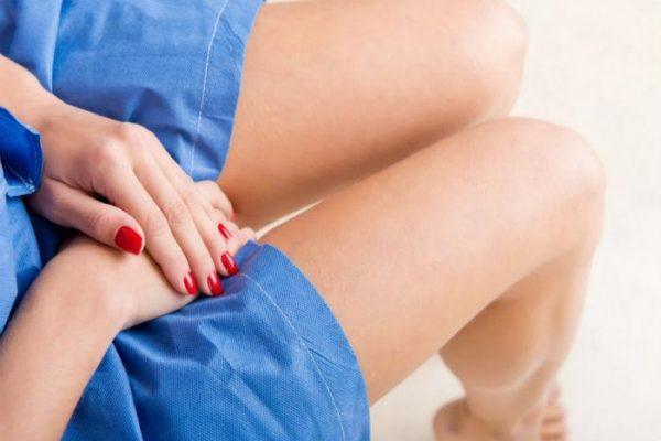 Может ли из за секса зуд и чесание во влагалище