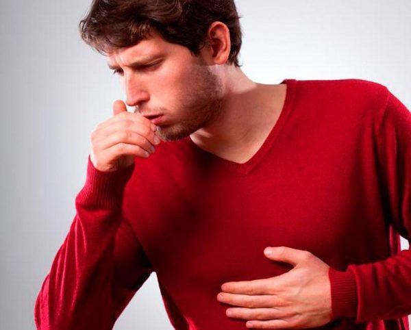 Симптомы милиарного туберкулеза