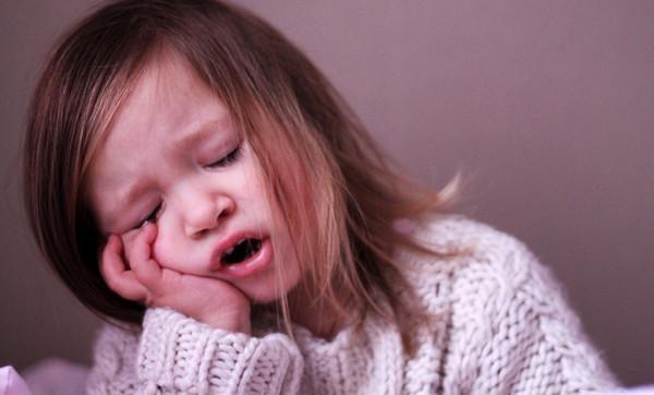 Снижение гемоглобина у детей