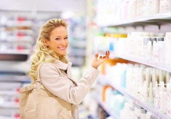 Средства от прыщей на лице в аптеке