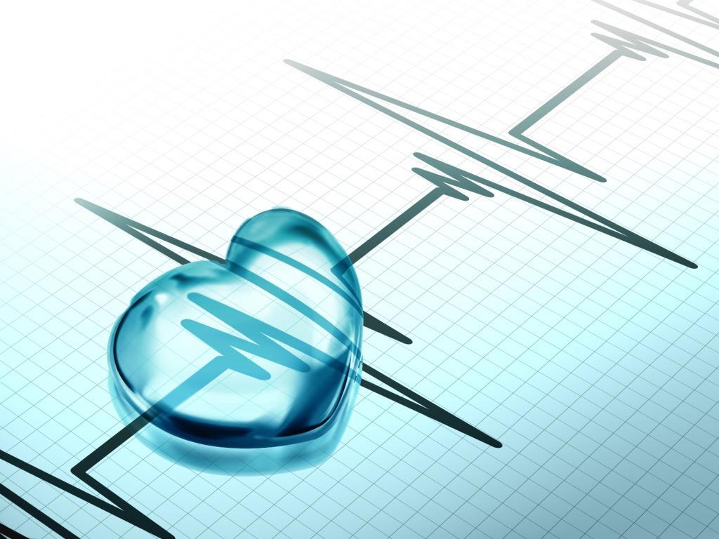 Лечение тахикардии сердца препараты