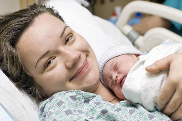 Хронический пиелонефрит во время беременности нужно лечить своевременно