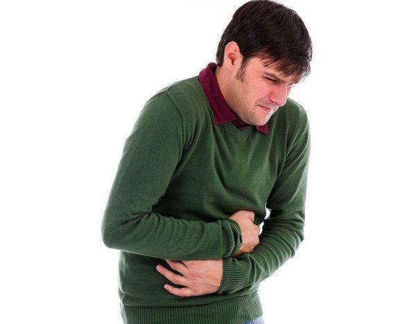 Боль внизу живота у мужчин: причины