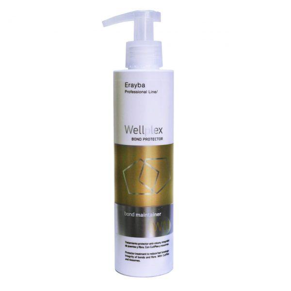 Бальзам для защиты и укрепления волос