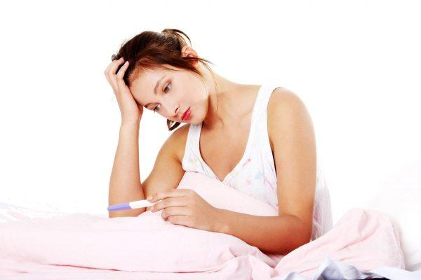 Бесплодие - один из косвенных признаков заражения уреаплазмой