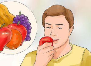 Ведите здоровый образ жизни