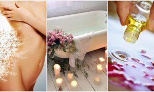 В зависимости от того, какой выбор вы сделаете, такая ванна может и расслабить, и взбодрить