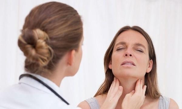 Гранулезный фарингит — лечение