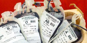 Группа крови подходящая всем