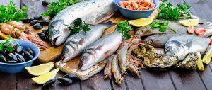 Для мужского здоровья полезны любые сорта рыбы