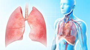 Есть много причин появления пневмонии