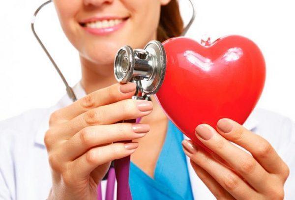 Заболевания сердца – список
